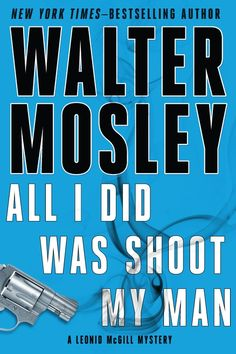 just because its written by Walter Mosley