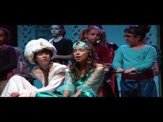 cart  Aladdin Jr - A Whole New World