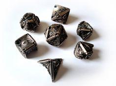 stretcher dice, dice set, 40 dice