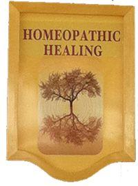 Homeopathic Healing