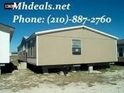 Texas repo-210-887-2760 used-double-wide-mobile-homes-1999-Palm-Harbor-Keystone-Doublewide-Manufactured-Home-San-Antonio-TX