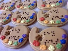 Braille Cookies - Amazing Idea