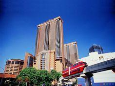 Berjaya Times Square Hotel Kuala Lumpur Special Room Offer from $86 Only. #BukitBintang #KualaLumpur