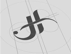Dribbble - Logo by Xavier Heritier