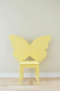 A butterfly chair furniture - W