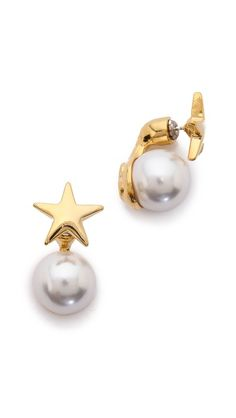 stars + pearls make