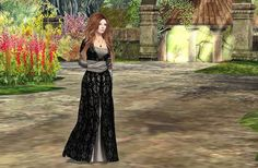 Blogger - Willow Lle