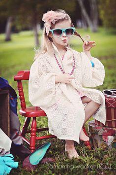 dress up mini session