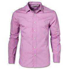 Pattern men's shirt