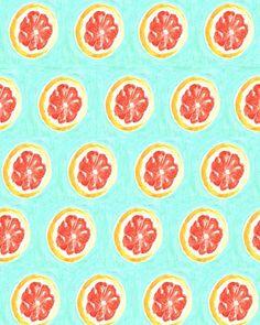 Grapefruit II.