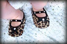 Landry Grace, LLC  - Tan Cheetah Crib Shoes, $16.00 (http://www.landrygrace.com/tan-cheetah-crib-shoes/)