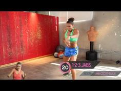 Best Cardio Workout: Kickboxing