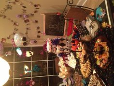 Monster High Halloween Birthday