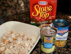 Nobody Puts Mama In A Corner!: Mama's Sick Chicken Recipe!