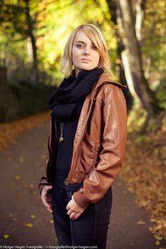 Nadja by Holger Hagen, via 500px
