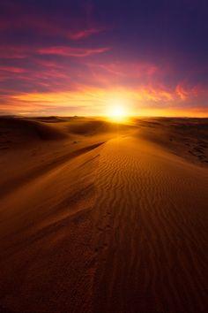 """"""" Golden Sand. by mazen A """""""