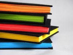 neon notebooks on etsy $18