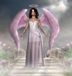 Angels | Beautiful Angels - Angels Photo (22891498) - Fanpop fanclubs