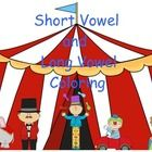 FREEBIE--5 pages to review recognizing and reading short and long vowel words. One page for each of the 5 vowels. Have Fun...