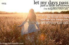 Dirt Road Prayer - Lauren Alaina