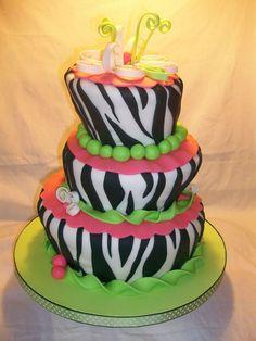 cupcakes, cupcake birthday, girl birthday cakes, birthdays, zebra stripes, 1st birthday cakes, zebra cakes, zebra print, zebra birthday