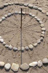 Activities: Make a Sundial