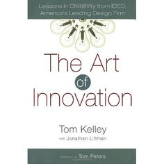 Half way through, and very impressed. A must read for creatives! #designthinking #innovation #books