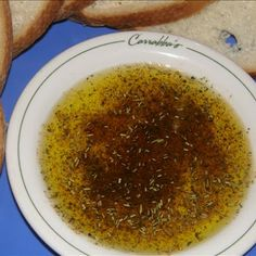 Carrabba's Italian Dip Mix for Bread