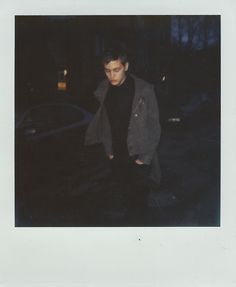 Bjorn at Nisch Management by Cecilie Harris. Full interview on Boys by Girls.