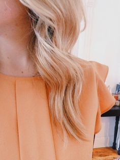 . how to do the perfect curl .
