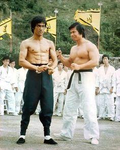 Bruce Lee!!!