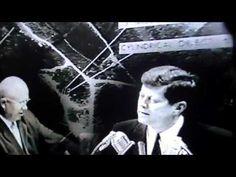 Crisis de Misiles de Cuba: Presidente Kennedy