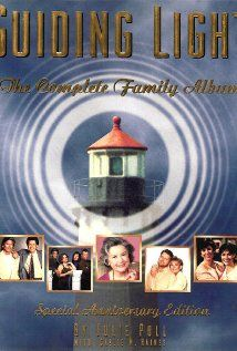 Guiding Light was my favorite soap opera