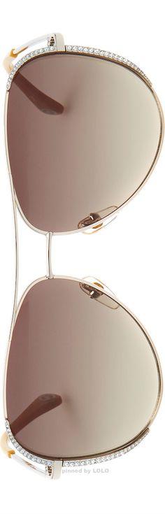 #Michael Kors sunglasses swarovski- I want these :))