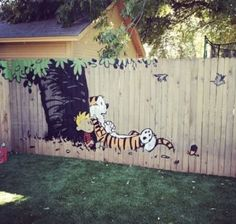 Best fence ever!!!!!!!