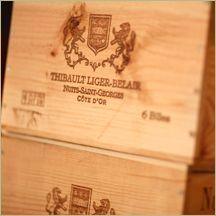the wines of Thibault Liger-Belair