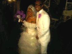 Ti And Tiny Wedding | TI and Tiny Wedding Photos TI and Tiny Marriage wedding Photos News ...