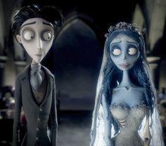 Victor & the Corpse Bride