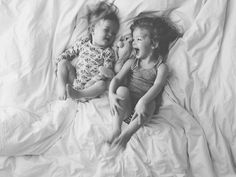 . sibling photos, complet life, joy, little ones, sister pictures, white bedding, hearth, sister sister, kid