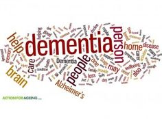 When Memory Fails—Caring for a loved one with #dementia | The ICS VoicesBlog