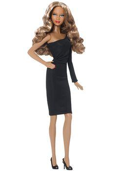 Little Black Dress (Model 08)