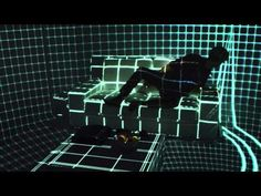 Most Insane Immersive Movie Experience EVER, Part 1