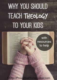 Why you should teach