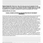 This is an excellent worksheet (11 pages) with four fantastic primary sources. Students are asked to explore the complexity of primary sources and ...