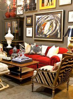 Gary Riggs Home, Dallas