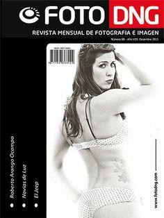 Revista Foto DNG Nº 88. Diciembre de 2013 (Año VIII).