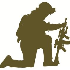 Amazon.com: Army Navy Military Soldier Picture Art - Kids Boys Bedroom - Peel & Stick Sticker - Vinyl Wall Decal - 24 Colors Available 16X16: Home & Kitchen