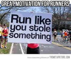 Marathon Motivation