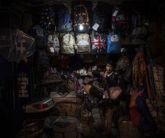 Bag Man by Michael Steverson, via 500px