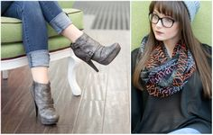 If you're only buying one bootie this year, you gotta make it this one. #DSW #shoelover